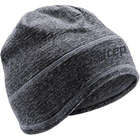 cep Winter Run Beanie, grigio